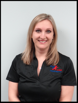 Massage Therapist , Kelly Garster